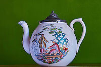 Chine, theiere traditionnelle // China, traditional teapot