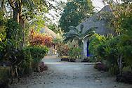 Auftraggeber: Villa Ecotucan , Ort: Bacalar, Mexico