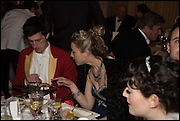 ALEXANDER DEAR; ELEANOR WEIL, The St. Petersburg Ball. In aid of the Children's Burns Trust. The Landmark Hotel. Marylebone Rd. London. 14 February 2015. Less costs  all income from print sales and downloads will be donated to the Children's Burns Trust.