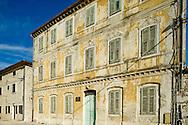 Vizinada, near Motovun, Istria, Croatia