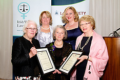 IWLA Dinner at Law Society of Ireland.