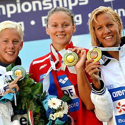 20100804: HUN, European Swimming Championships Budapest 2010