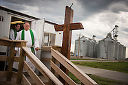 St. John Lutheran in Pilger, Nebraska, rebuilds after twin tornadoes