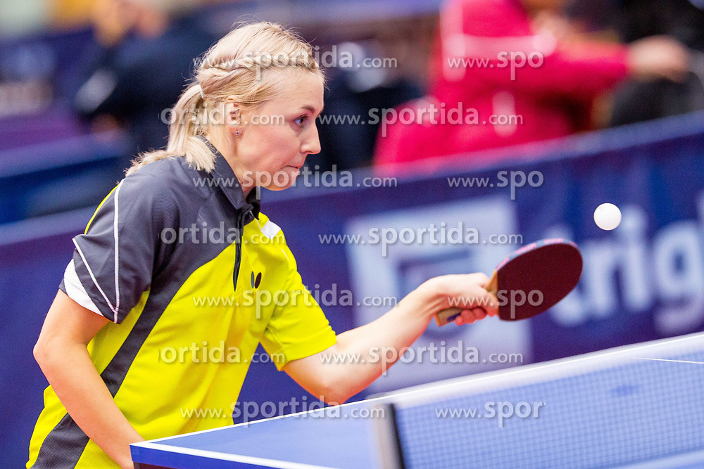 GALKINA Maria during day 2 of 15th EPINT tournament - European Table Tennis Championships for the Disabled 2017, at Arena Tri Lilije, Lasko, Slovenia, on September 29, 2017. Photo by Ziga Zupan / Sportida