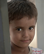 Native Pantanal Boy.<br />  Matto Grosso, Brazil, Isobel Springett