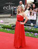 Heidi Range The Twilight Saga: Eclipse UK Gala Premiere, Leicester Square Gardens, London, UK, 01 July 2010:  For piQtured Sales contact: Ian@Piqtured.com +44(0)791 626 2580 (Picture by Richard Goldschmidt/Piqtured)