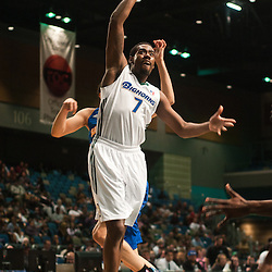 120713 - Reno Bighorns v. Santa Cruz Warriors