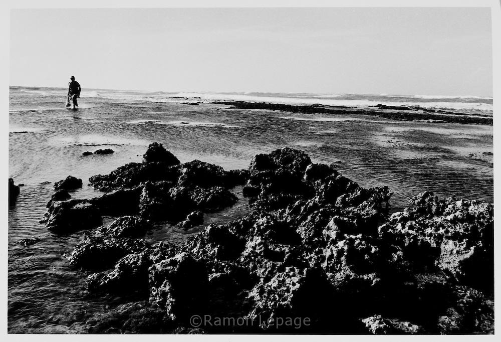 Playa, Cabo San Roman, Estado Falcon......