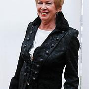 NLD/Loosdrecht/20121126 - CD uitreiking Anneke Gronloh, Ria Valk