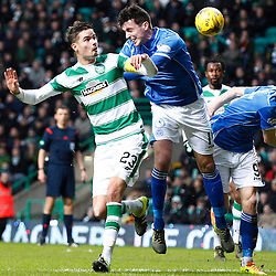 Celtic v St Johnstone | Scottish Premiership | 23 January 2016