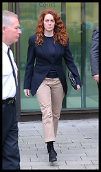 Rebekah Brooks  at Westminster Magistrates Court in London,  Thursday, 29th November 2012. .Photo by:  Stephen Lock /  i-Images