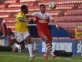 Charlton Athletic U21 v Brentford U21