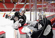 OKC Barons Training Camp Day 4 - 10/3/2012