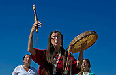 Story: Gathering of 13 Grandmothers, Spearfish, SD 2014