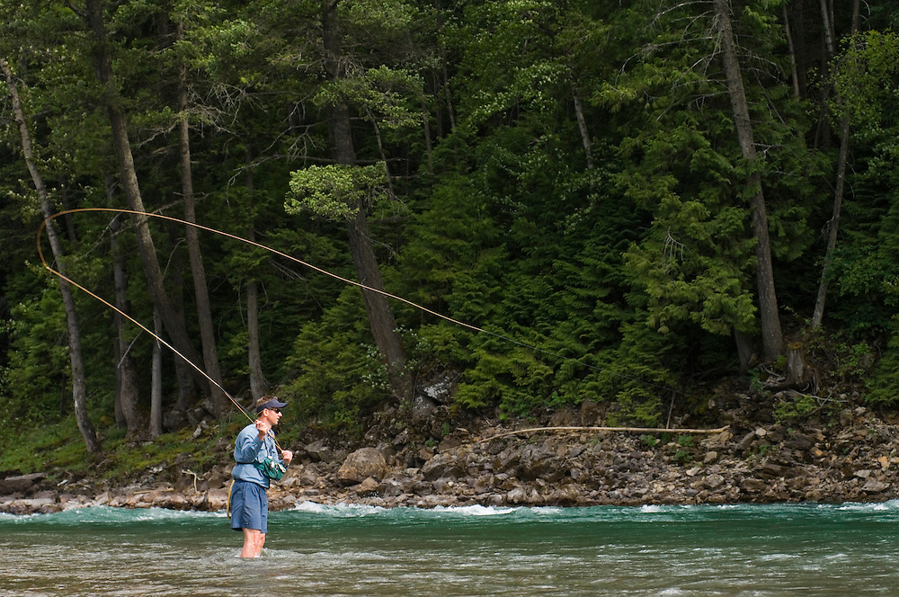 Flathead river montana fly fishing greg vaughn photography for Fishing in glacier national park