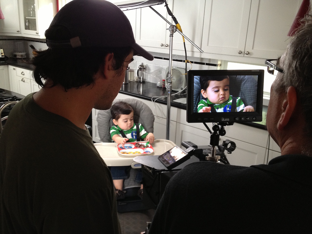 Behind the Scenes of the HISD Bond Commercial