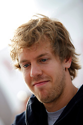 Motorsports / Formula 1: World Championship 2010, GP of Great Britain, 05 Sebastian Vettel (GER, Red Bull Racing),