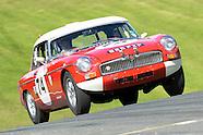 Guards Trophy Championship Race B