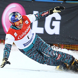 20110109: AUT, FIS World Cup Snowboard, Bad Gastein