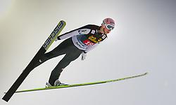 29.12.2010, Schattenbergschanze, Oberstdorf, GER, Vierschanzentournee, Oberstdorf, 1. Wertungsdurchgang, im Bild Martin Koch, AUT, during the 59th Four Hills Tournament First Jump in Oberstdorf, EXPA Pictures © 2010, PhotoCredit: EXPA/ P. Rinderer