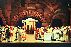American Passion Play Photos