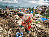 Nepal Rebuilds After Devastating Earthquake