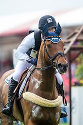 Jung Michael, (GER), La Biosthetique Sam FBW<br /> CCI4* - Mitsubishi Motors Badminton Horse Trials 2016<br /> © Hippo Foto - Jon Stroud<br /> 06/05/16