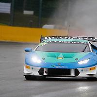 #11, Lamborghini Huracán, Konrad Motorsport, M.Ineichen , Lamborghini BlancPain Super Trofeo 2015