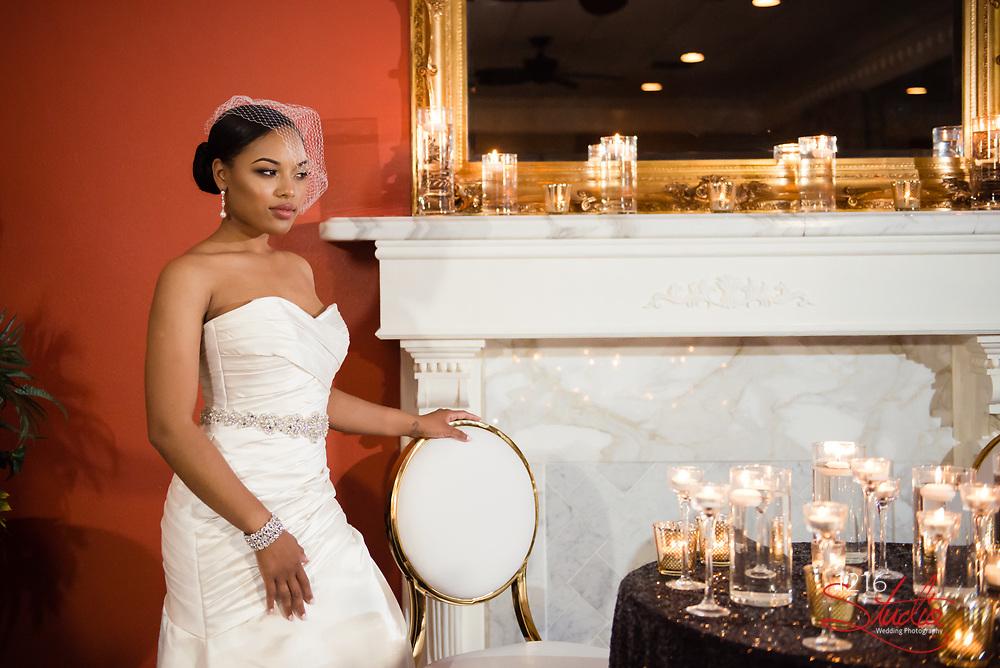 Wedding Venders - Details, Fashion & Center Pieces 1216 Studio LLC 2017