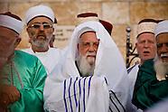 WSB: Samaritans Celebrate Passover