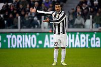 Fabio Quagliarella Juventus.Calcio Juventus vs Atalanta.Serie A - Torino 16/12/2012 Juventus Stadium .Football Calcio 2012/2013.Foto Federico Tardito Insidefoto