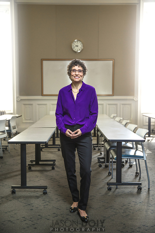 AnnaLee (Anno) Saxenian<br /> Dean and Professor<br /> School of Information, University of California at Berkeley