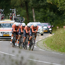 2016 Boels Ladies Tour Stage 2