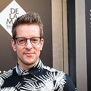 NLD/Amsterdam/20150604 - Premiere In de Ban van Broadway, Alex Klaassen
