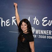 NLD/Amsterdam/20191215 - Het Grote Songfestivalfeest, Ruslana
