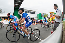 AUBAGUE Quentin, T1, FRA, Cycling, Road Race à Rio 2016 Paralympic Games, Brazil