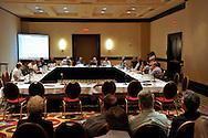 Post GA Board meeting