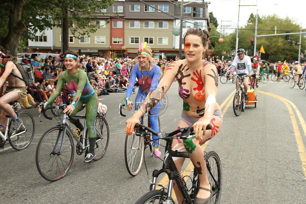 Bike Body Paint