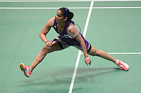 Saina Nehwal, India, All England 2016