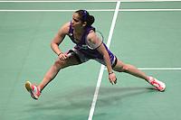 Saina Nehwal, India, All England 2016