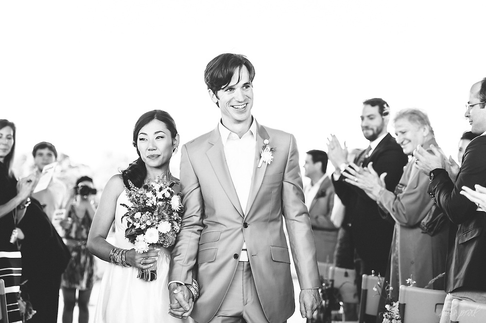 Kristin and Paul Eggers, Married August 16, 2013 in Chicago, IL