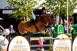 Van Der Vleuten Maikel, NED, Beauville Z<br /> Brussels Stephex Masters<br /> © Hippo Foto - Sharon Vandeput<br /> 30/08/19