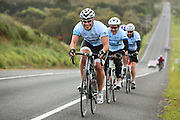 Bupa Around the Bay in a Day 2012 - Location 1