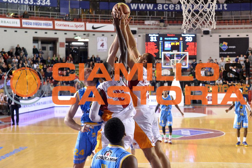 DESCRIZIONE : Roma Lega A 2014-15 Acea Roma vs Vanoli Basket Cremona<br /> GIOCATORE : Morgan Jordan<br /> CATEGORIA : Special Rimbalzo<br /> SQUADRA : Acea Roma<br /> EVENTO : Campionato Lega A 2014-2015 GARA : Acea Roma vs Vanoli Basket Cremona<br /> DATA : 07/12/2014 <br /> SPORT : Pallacanestro <br /> AUTORE : Agenzia Ciamillo-Castoria/GiulioCiamillo <br /> Galleria : Lega Basket A 2014-2015 <br /> Fotonotizia : Acea Roma Lega A 2014-15 Acea Roma vs Vanoli Basket Cremona<br /> Predefinita :