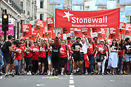 Stonewall | London Pride