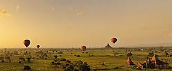 Panorama images around the world