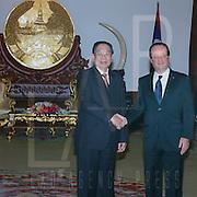 ASEM9-François Hollande