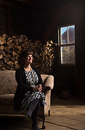 Photo by Mark DiOrio, Colgate University<br />