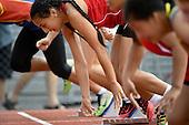 20160309 Athletics - Western College Championships