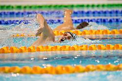 CHUFAROV Danylo UKR at 2015 IPC Swimming World Championships -  Men's 400m Freestyle S13